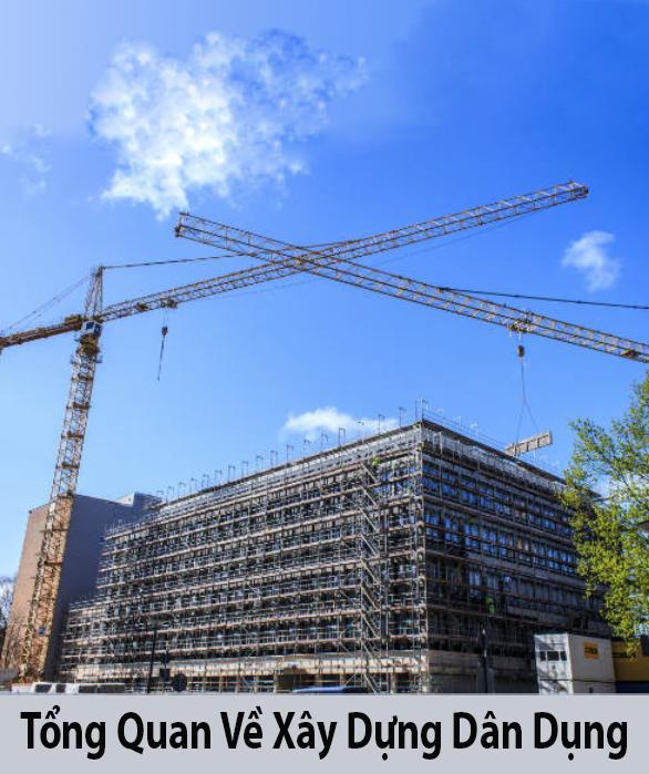 xây xựng dân dụng